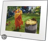 Rollei Designline 6100 HD Digitale Fotolijst - 9,7 inch (24,6cm) Wit