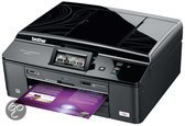 Brother DCP-J925DW - Multifunctional Printer (inkt)