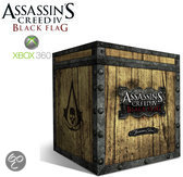Foto van Assassins Creed IV: Black Flag - Buccaneer Edition