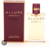 Chanel Allure Sensuelle for Women - 35 ml - Eau de parfum