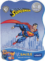 Vtech Game Superman