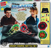 BeyWheelz Crash Course Set