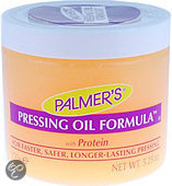 Palmers Pressing Oilk Form Pot