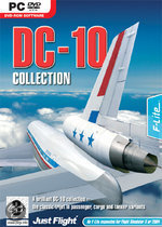 Dc-10 Collection (Fs X + Fs 2004 Add-On)