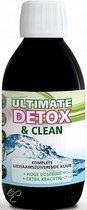 Ultimate Detox & Clean