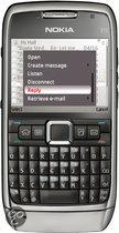 Nokia E71 - Grey Steel