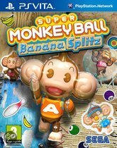 Super Monkey Ball: Banana Splitz