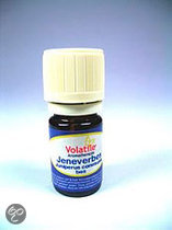 Volatile Jeneverbes Bes - 10 ml - Etherische Olie