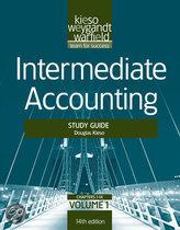 Study Guide to Accompany Intermediate Accounting 14r.ed