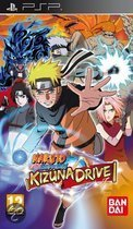 Foto van Naruto Shippuden Kizuna Drive