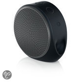 Logitech X100 - Bluetooth-speaker - Grey
