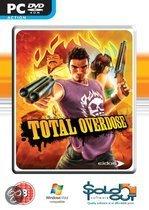 Total Overdose (dvd-Rom)