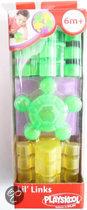 Playskool Stapeldieren lil&#039  links kikkers en schildpadden