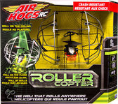 Air Hogs Roller Copter - RC Helicopter - Rood
