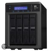 Western Digital My Cloud EX4 0TB - NAS Server