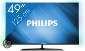 Philips 49PUS7809 - 3D led-tv - 49 inch - Ultra HD/4K - Smart tv