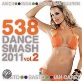 538 Dance Smash 2011 Vol. 2