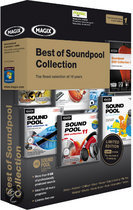 Magix Best of Soundpool DVD Collection