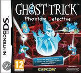 Foto van Ghost Trick: Phantom Detective