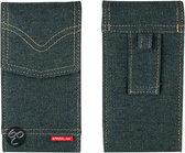 Speedlink Blue Jeans Opbergtas Blauw Dsi
