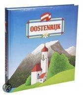 Henzo Fotoalbum Oostenrijk 30 pagina's