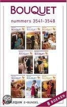 Bouquet e-bundel nummers 3541-3548