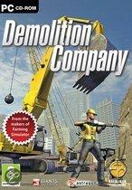 Foto van Demolition Company