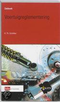 Zakboek voertuigenreglementering / druk 5