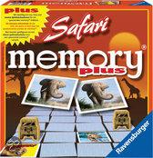 Safari Memory Plus