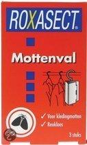 Roxasect Mottenval - 3 stuks