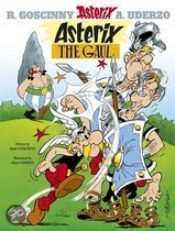 Asterix #01 Asterix the Gaul