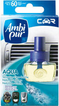 Ambi Pur Car Aqua Navulverpakking