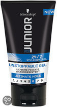Junior Powerstyling Unstoppable - 150 ml - Gel