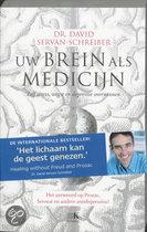 Books for Singles / Lifestyle / Persoonlijke groei / Uw brein als medicijn