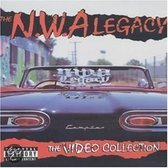 N.W.A. - Legacy Video Collection