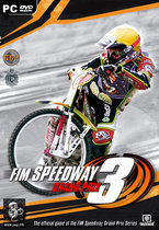 Fim Speedway Grand Prix 3