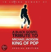 Michael Jackson Tribute Album: A Black Gospel Tribute To The King Of Pop