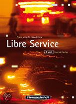 Libre Service / 4 Vwo / deel Livre de textes / druk 2