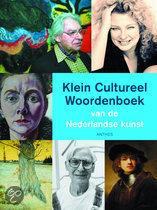 Klein Cultureel Woordenboek Van De Nederlandse Kunst