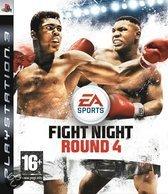Foto van Fight Night: Round 4