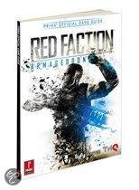 Red Faction Armageddon