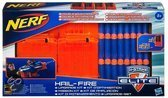 Nerf N-Strike Elite Hail-Fire Mission Kit - Pijltjes