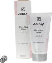 Zarqa Black Mud Masker