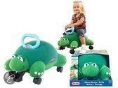 Little Tikes Kussen Racer Schildpad