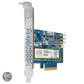 HP 512GB HP Z Turbo Drive PCIe SSD (needs 1 slot of PCIe x4) (Z230Z420Z620Z820)1170MB/s Read / 930MB/s Write