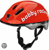 BIG Bobby Racing Helm
