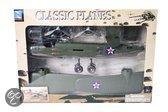 Newray Classic planes b-25 mitchell