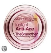 Maybelline Instant Age Rewind The Smoother Primer - Concealer