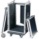 DAP Audio DAP 19 inch flightcase (16HE front, 10HE top) Home entertainment - Accessoires
