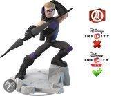 Disney Infinity 2.0 Figuur - Hawkeye (Wii U + PS4 + PS3 + XboxOne + Xbox360)